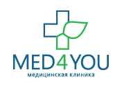 Med4you Logo